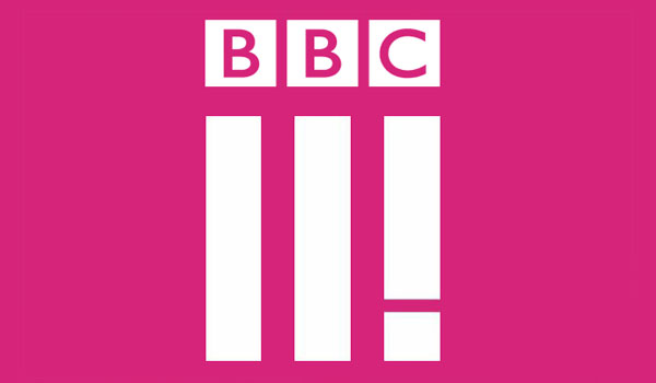 Why we think BBC3's new logo is pitch perfect